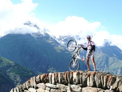 Traversée des Alpes, 2010
